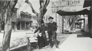 1850s America