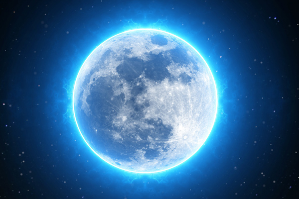 Working with the energy of the ull Moon